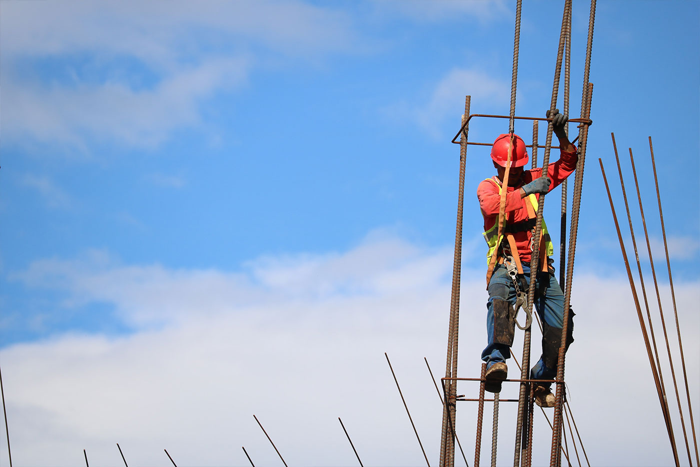 Engineering and Construction Industry Trends