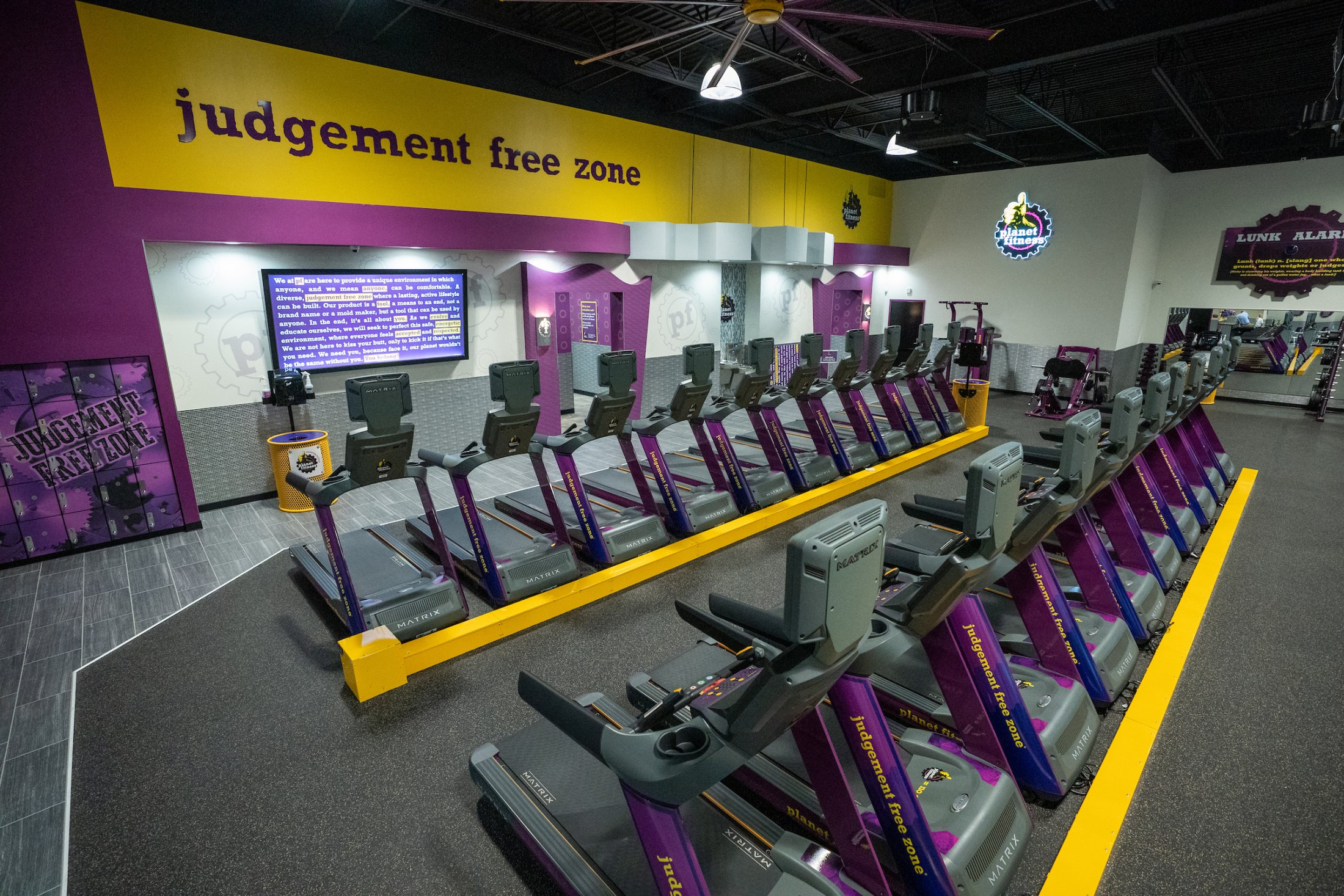 Planet Fitness of Richmond